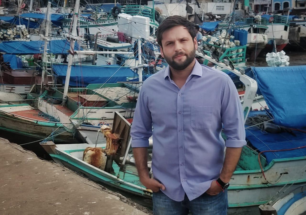 Guilherme Mendes